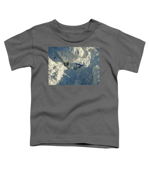 Cart Art No. 22 Toddler T-Shirt