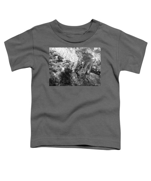 Cart Art No.7 Toddler T-Shirt