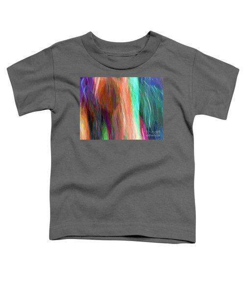 Celeritas 20 Toddler T-Shirt