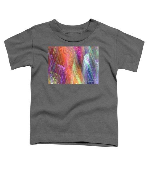 Celeritas 30 Toddler T-Shirt