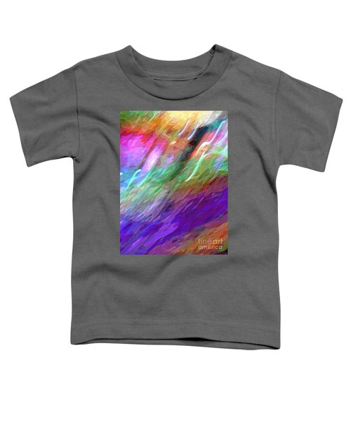Celeritas 46 Toddler T-Shirt