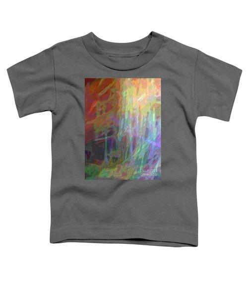 Celeritas 67 Toddler T-Shirt