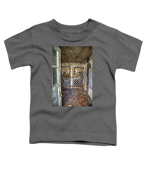 Chain Gang-3 Toddler T-Shirt