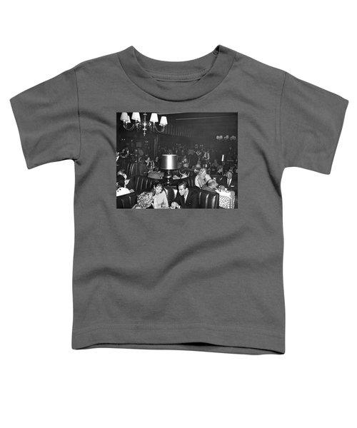 Chasen's Hollywood Restaurant Toddler T-Shirt