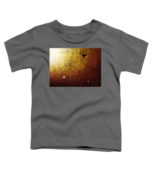 Chasing The Light Toddler T-Shirt
