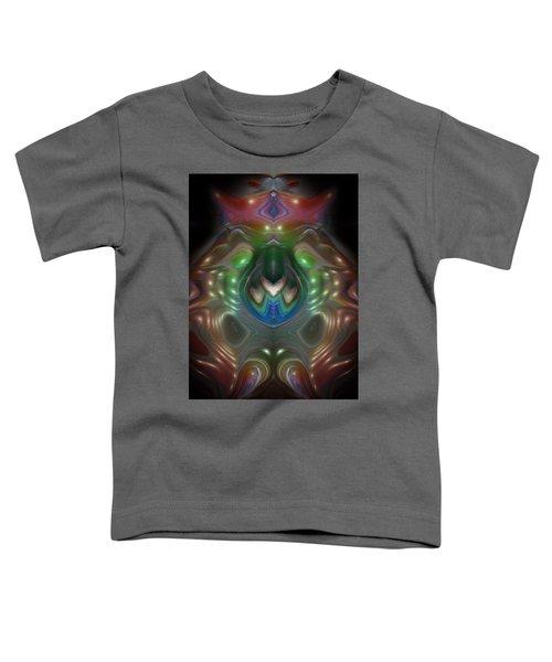 Cherub 5 Toddler T-Shirt