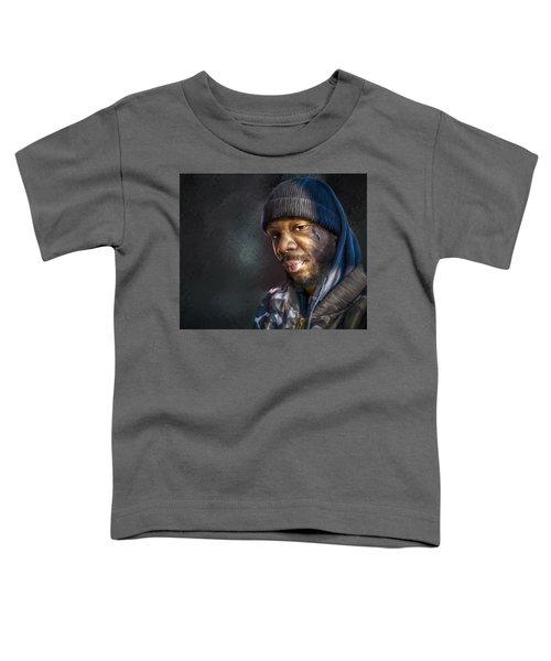 Chris Toddler T-Shirt