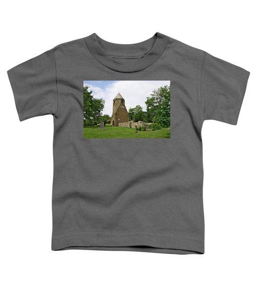 Church Of Avasi Rehely Toddler T-Shirt