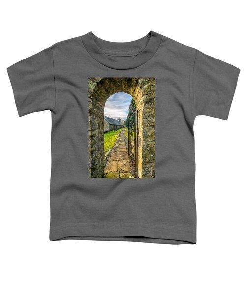 Church Way Toddler T-Shirt
