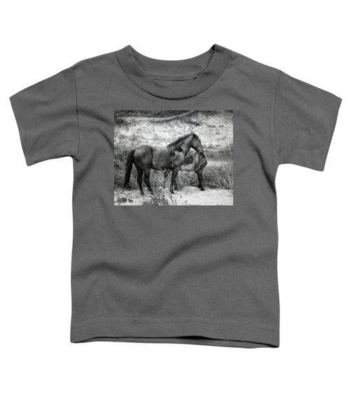 Circle Of Life Toddler T-Shirt