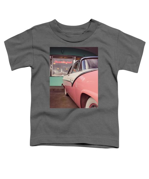 American Graffiti  Toddler T-Shirt