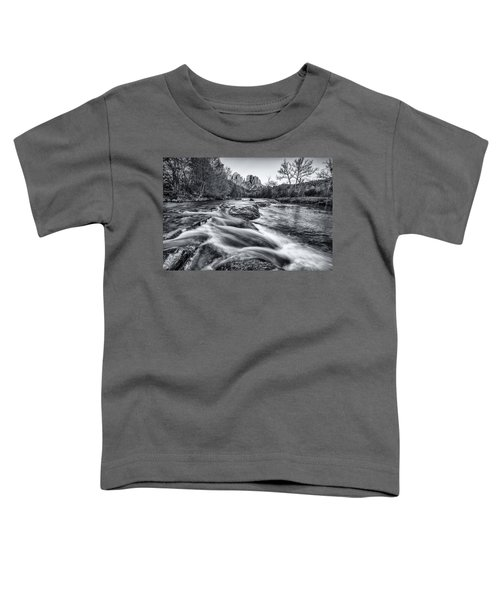 Classic Sedona Toddler T-Shirt