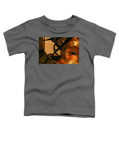 Clockwork Toddler T-Shirt
