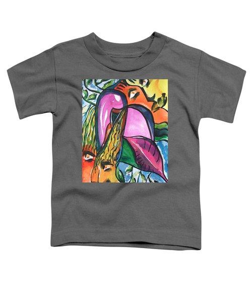Closer Toddler T-Shirt