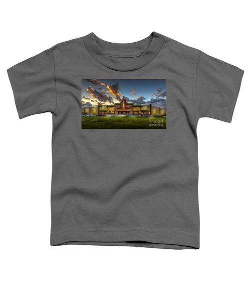 Cobb Theater Toddler T-Shirt