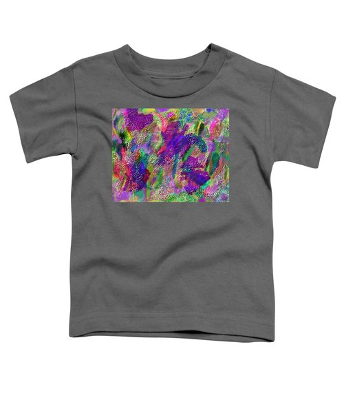 Color Dream Play Toddler T-Shirt