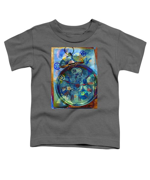 Color Time Toddler T-Shirt