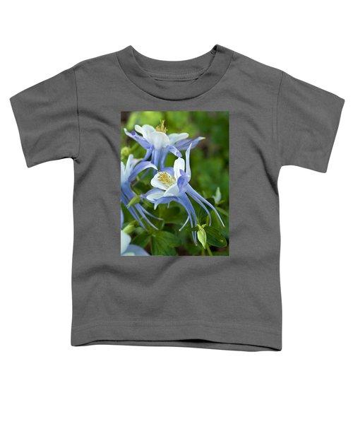 Columbine-2 Toddler T-Shirt