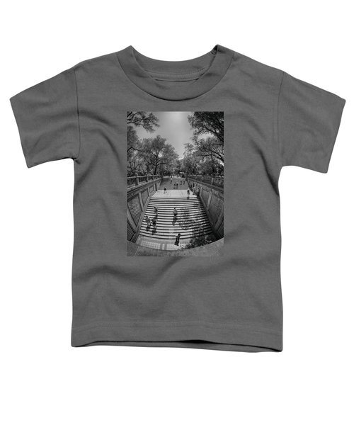 Commute Toddler T-Shirt