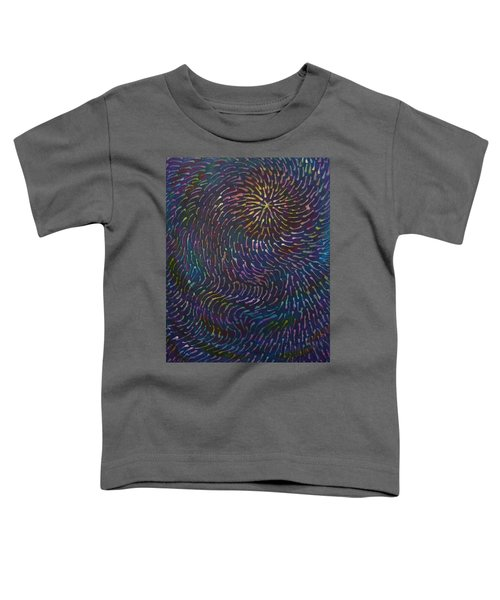 Conception Toddler T-Shirt