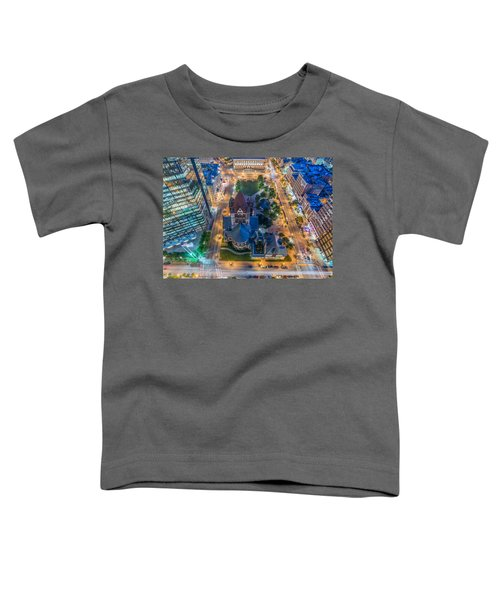Copley Toddler T-Shirt