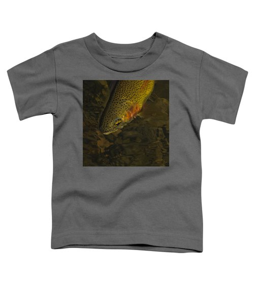 Cuttbow Toddler T-Shirt