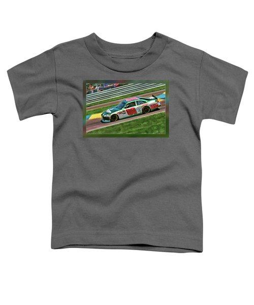Dale Earnhardt Toddler T-Shirt