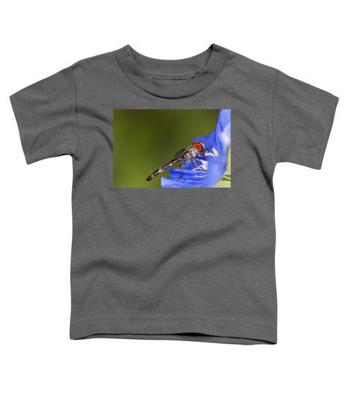 Damselfly 2 Toddler T-Shirt