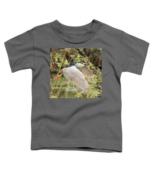 Dancing Through The Trees Toddler T-Shirt