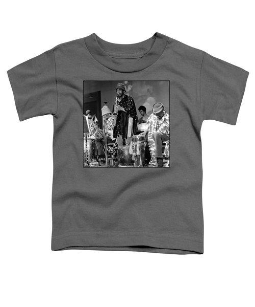 Danny Davis Toddler T-Shirt