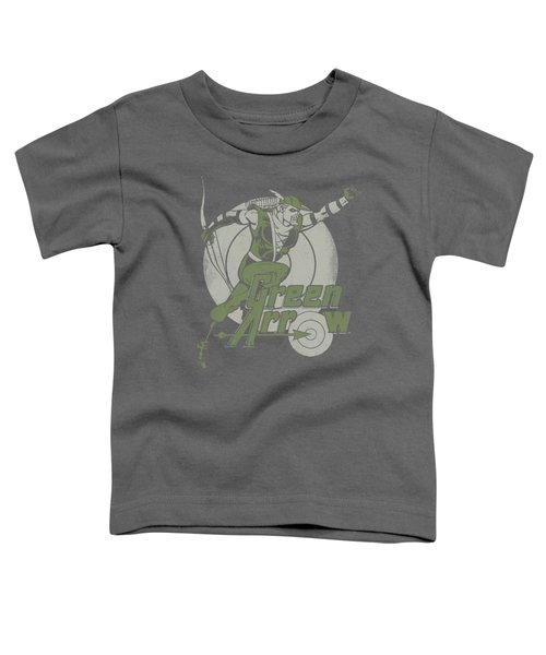 Dc - Right On Target Toddler T-Shirt