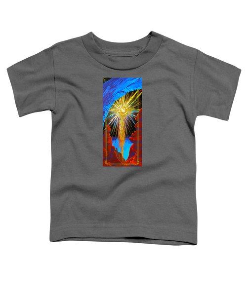 Desert Star  Toddler T-Shirt