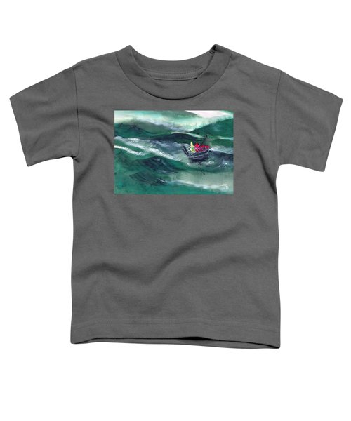 Destiny Toddler T-Shirt