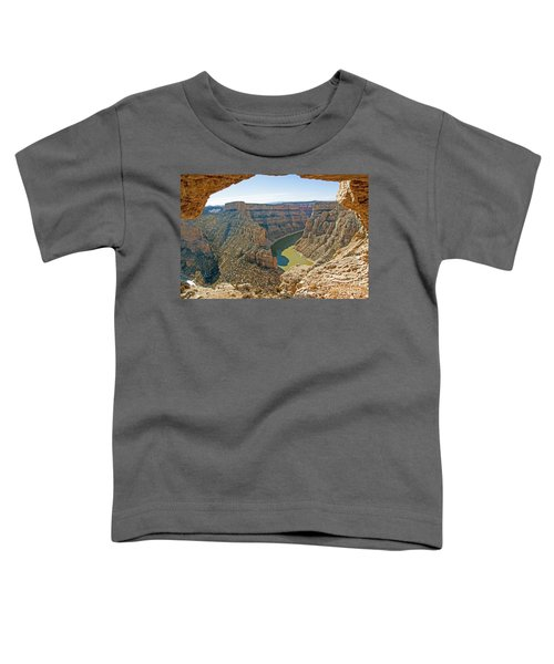 Devils Overlook Toddler T-Shirt