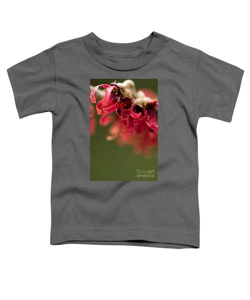 Diana The Hamamelis Toddler T-Shirt