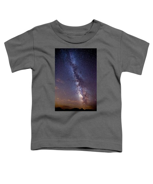 Distant Visitors Toddler T-Shirt