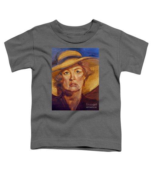 Diva Still Toddler T-Shirt