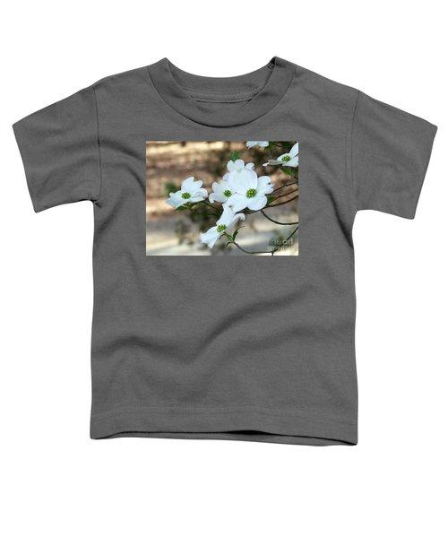 Dogwood 2 Toddler T-Shirt