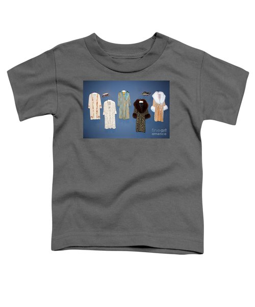 Downton Abbey Clothes Toddler T-Shirt