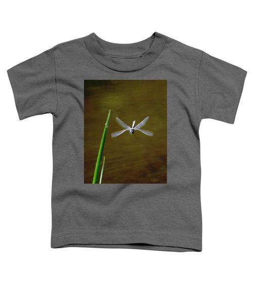 Dragonflight Toddler T-Shirt