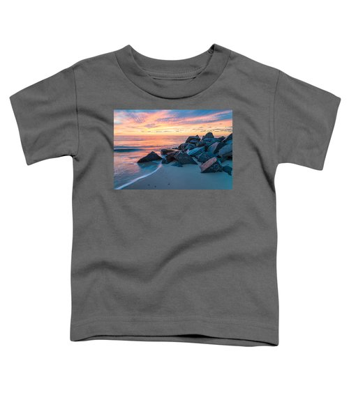 Dream In Colors Toddler T-Shirt