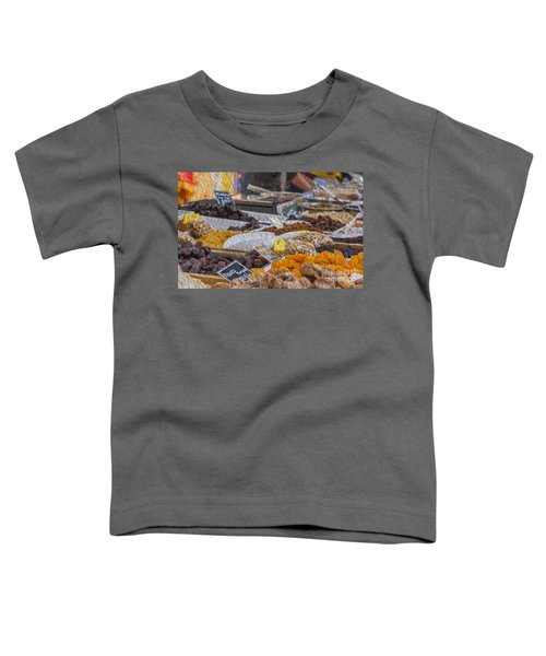 Dried Fruits Toddler T-Shirt