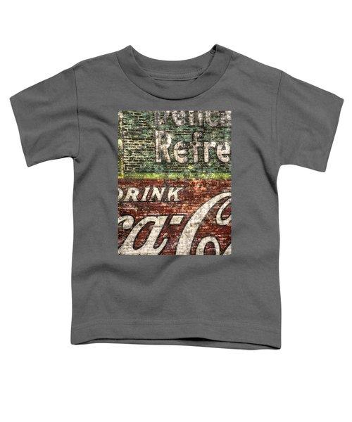 Drink Coca-cola 1 Toddler T-Shirt