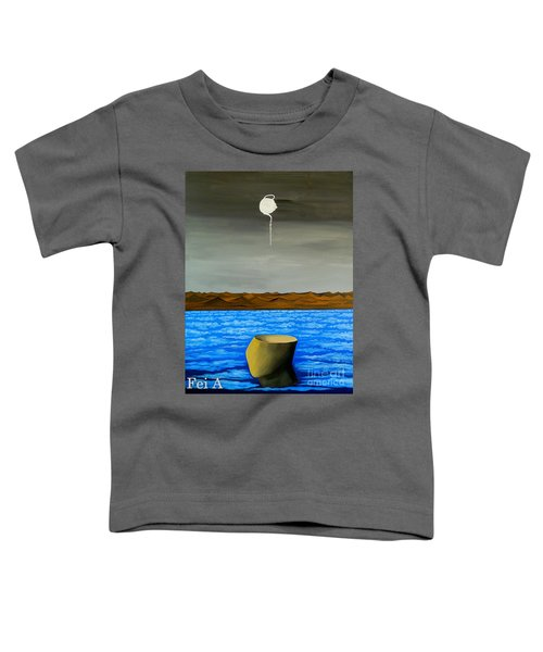 Dry-land Culture Toddler T-Shirt