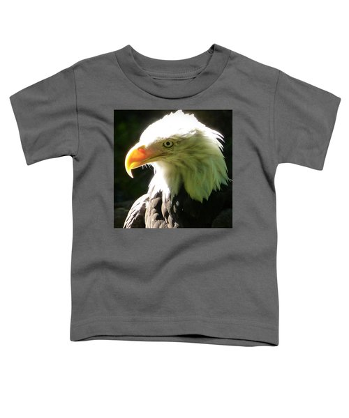 Eagle Toddler T-Shirt