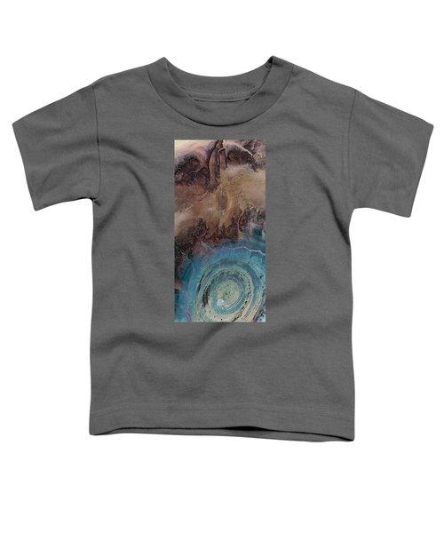 Earthship 1 Toddler T-Shirt