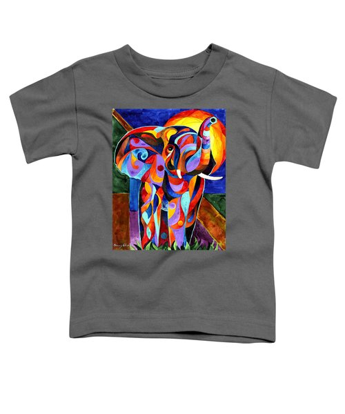 Elephant Dream Toddler T-Shirt