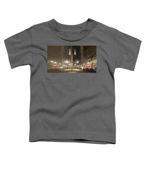 Empire Reflections Toddler T-Shirt