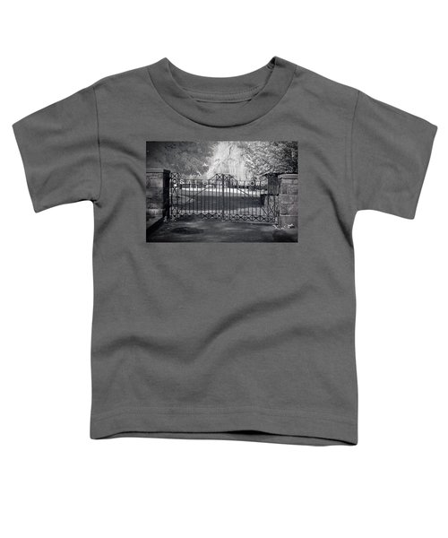 Entry To Salem Willows Toddler T-Shirt