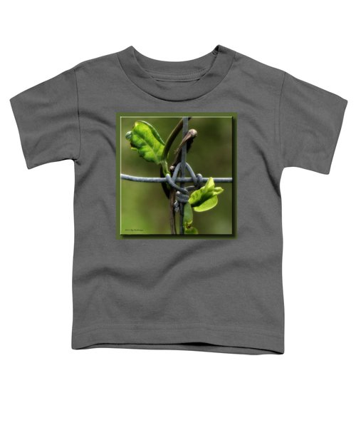 Entwined Toddler T-Shirt